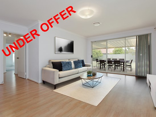 Mid $800,000's (under offer)
