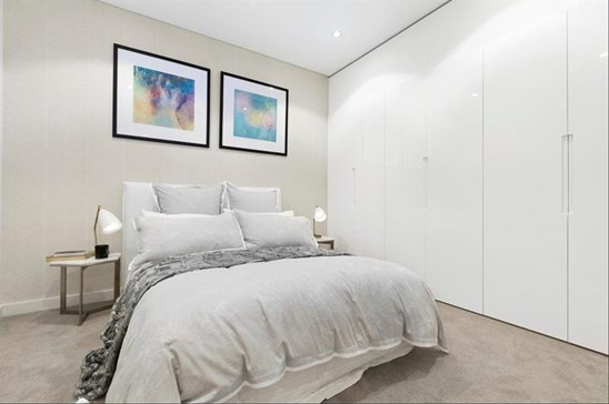 $719,000 - 1 Bedroom + Study