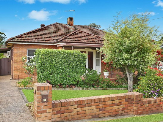 185 Ray Road, Epping