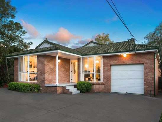 11A Corunna Road, Eastwood