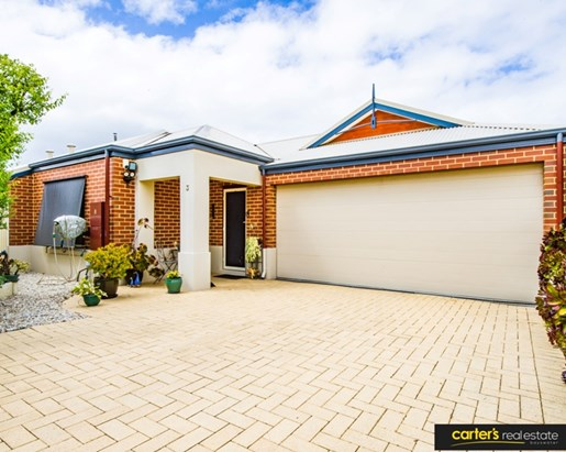 From $499,000 (includes furniture and whitegoods)