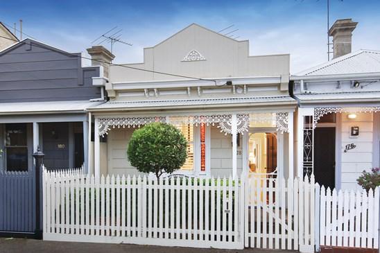 178 Farrell Street, Port Melbourne