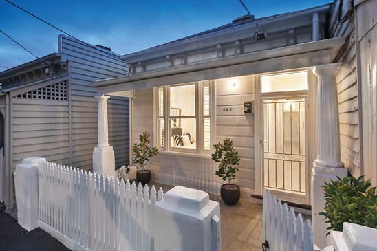 463 Coventry Street, South Melbourne