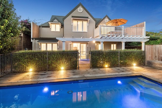 5 Royal Avenue, Portsea