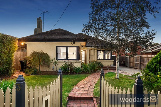 3 Young Street, Oakleigh