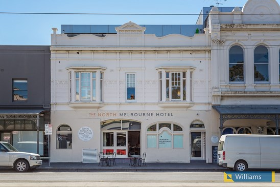 480 Victoria Street, North Melbourne