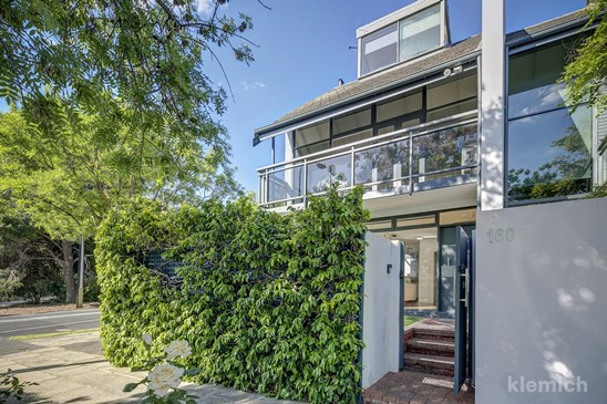 160 Mills Terrace, North Adelaide