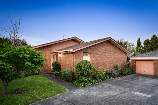 30 Thomas Street, Doncaster East