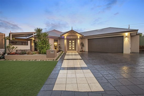Price by Negotiation over $829,000 (under offer)
