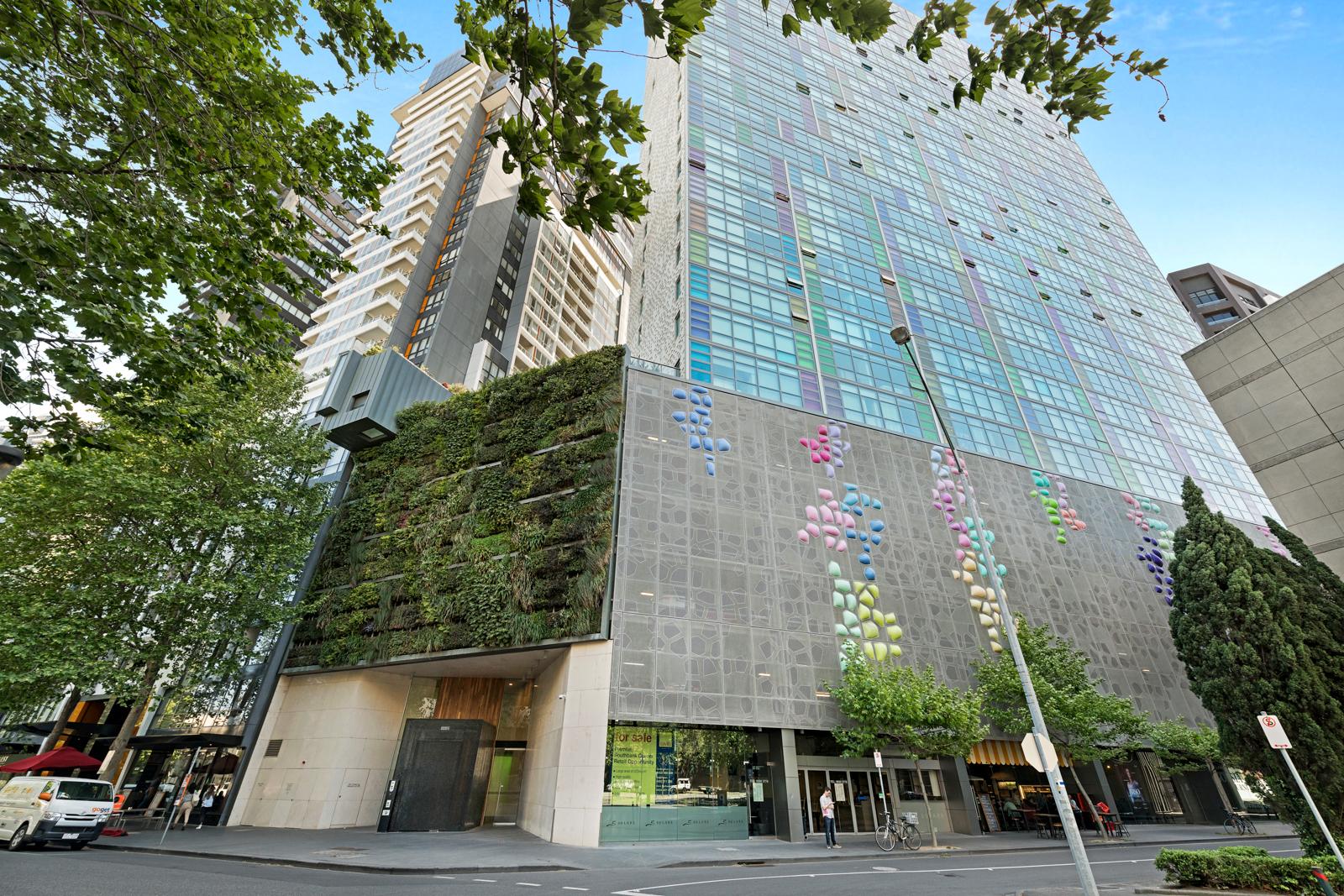 Crown Casino Floor Plan 807 8 Kavanagh St Southbank Vic 3006 Apartment For Sale