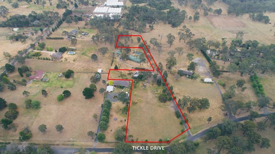9 Tickle Drive, Thirlmere