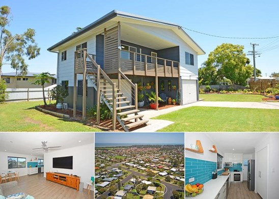 IMMACULATE $285,000