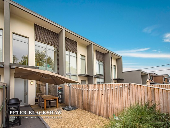 90 Blacket Street, Downer