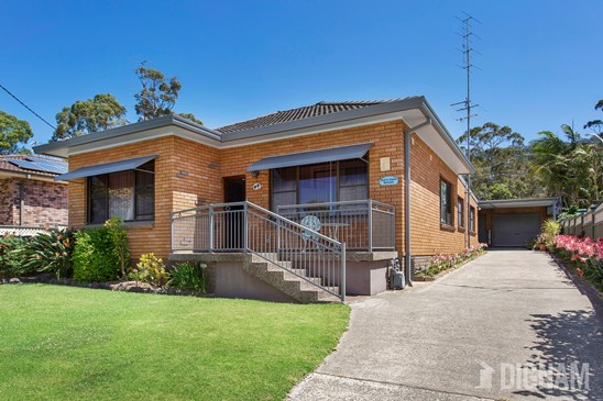 Price Guide $890,000 (under offer)