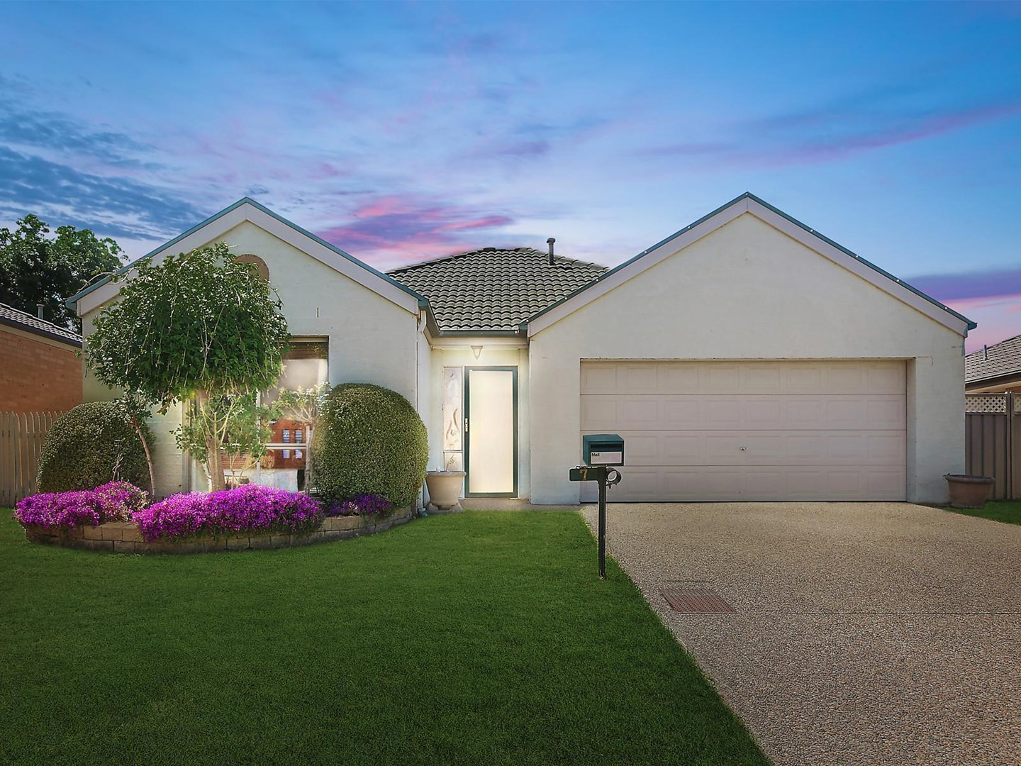 For Sale, price  guide over $639,000 (under offer)