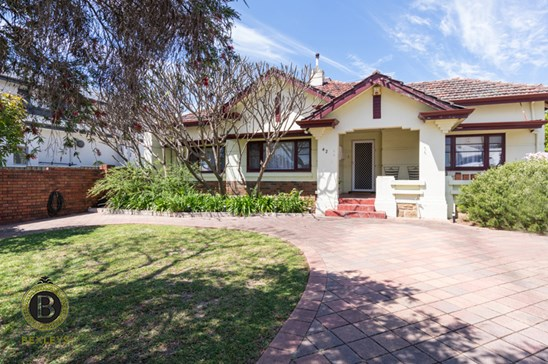 Mid $700,000's (under offer)