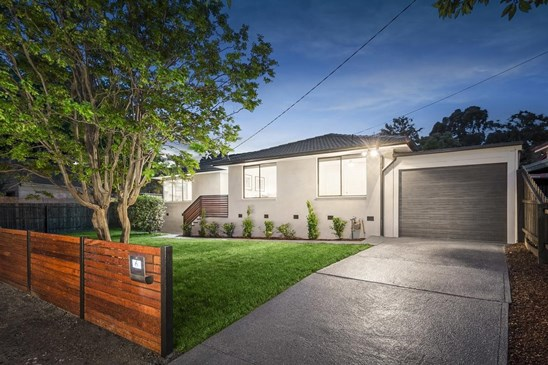 Auction Sat 25th Nov 3:30pm - $730,000 - $800,000