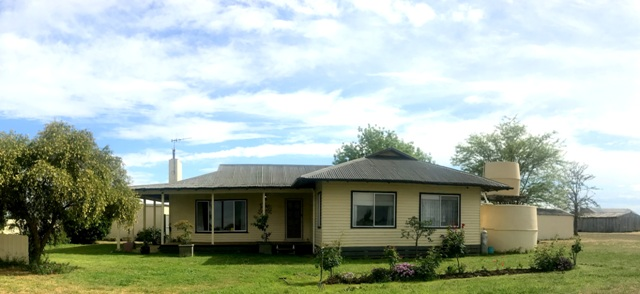 $295,000 for 3 acres, $425,000 for 48 acres