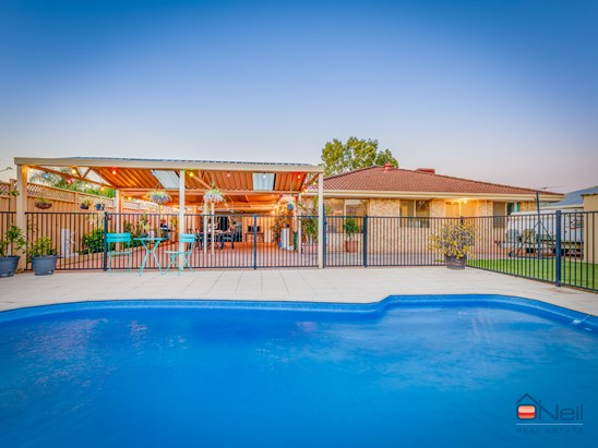 From $389,000 (under offer)