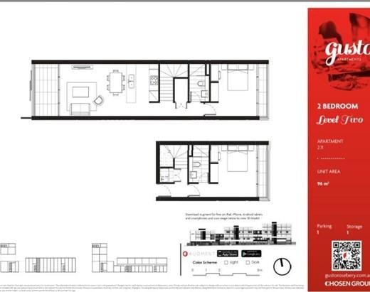 Unit 211 of 3947 Mentmore Avenue, Rosebery