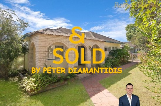 For Sale $619,950 | Peter Diamantidis (under offer)