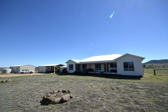 159 Freestone Creek Road, Freestone