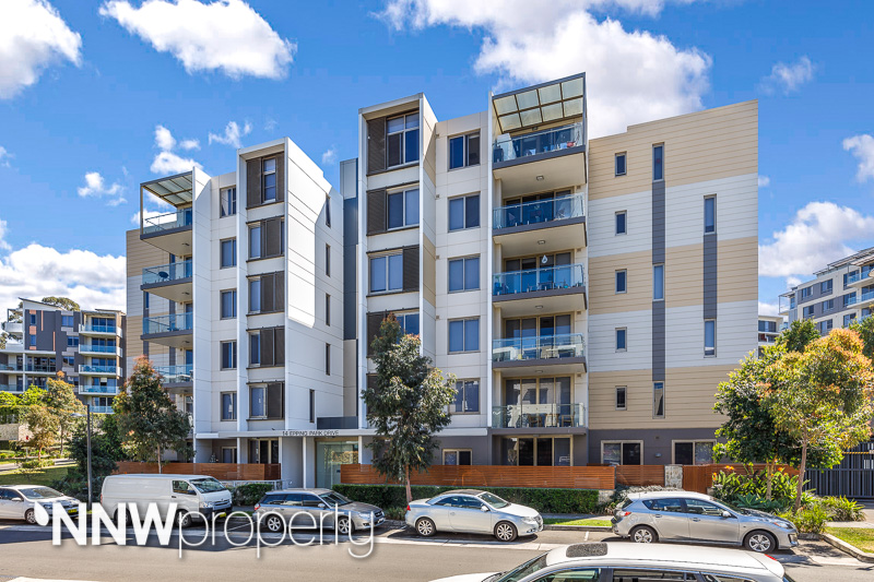305/14 Epping Park  Drive, Epping NSW 2121, Image 0