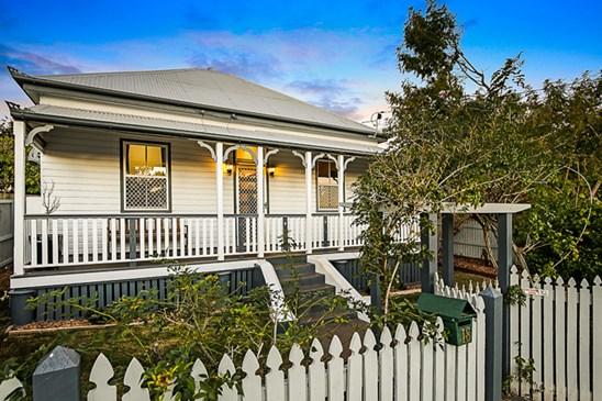 18 Edward Street, North Toowoomba