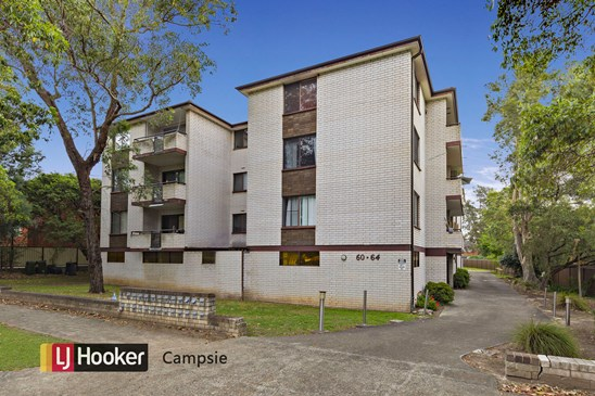 60-64 Second Avenue, Campsie