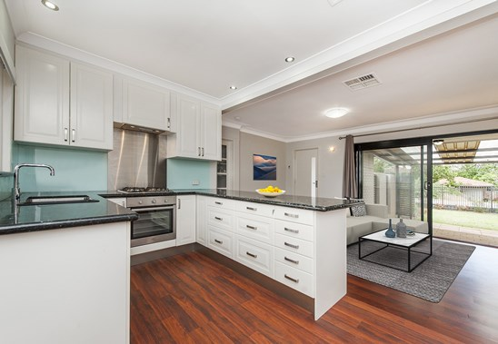 From $289,000 (under offer)
