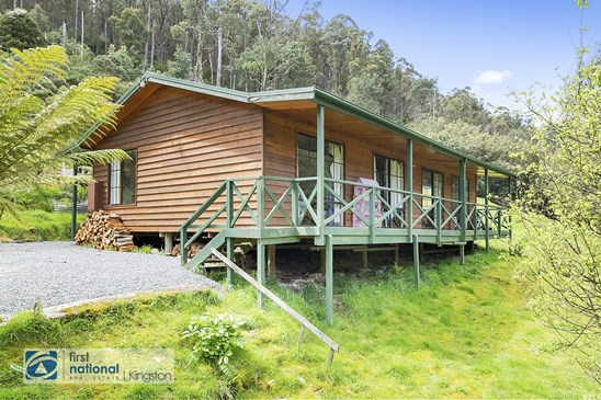 88 Palmers Road, Oyster Cove