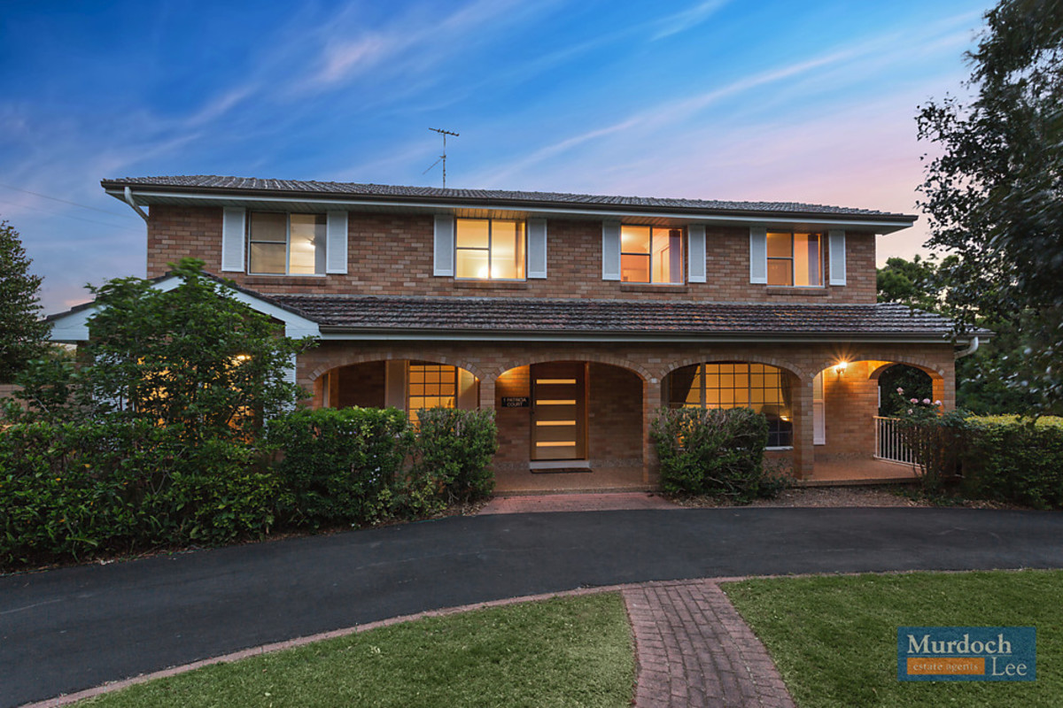 1 Patricia Court, Castle Hill NSW 2154, Image 0
