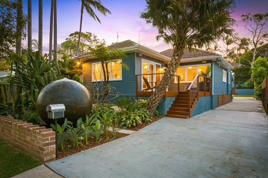 24 Addiscombe Road, Manly Vale