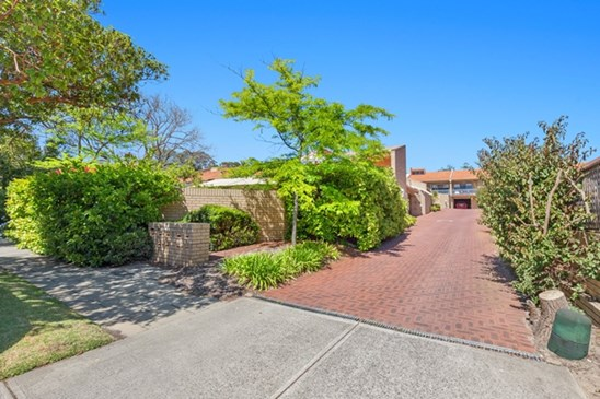3 Corry Lynn Road, Claremont