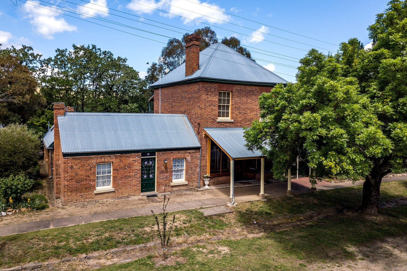 Rural Properties For Sale Carcoar