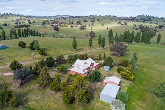 476 Abbey Collins Road, Goulburn