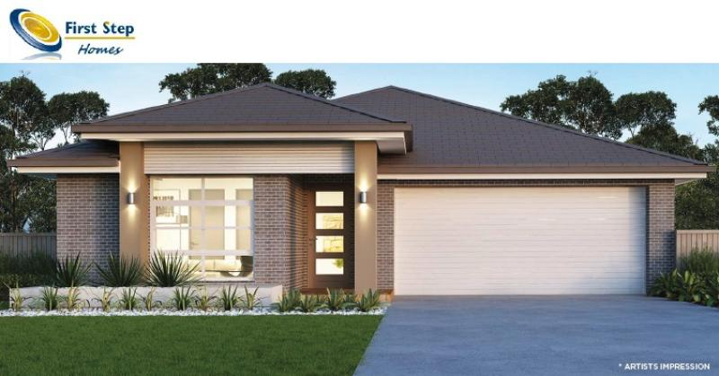 First Step Homes - No Deposit Homes