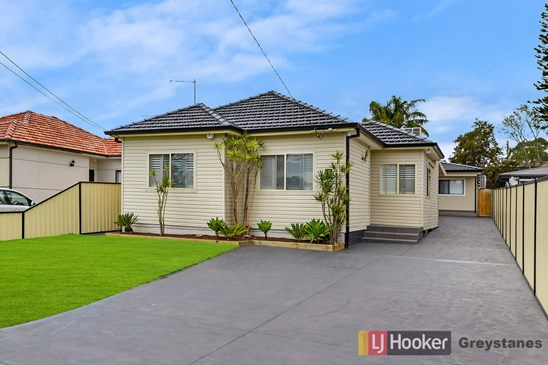 RENOVATED HOME + NEW FLAT - RENT $1,100PW