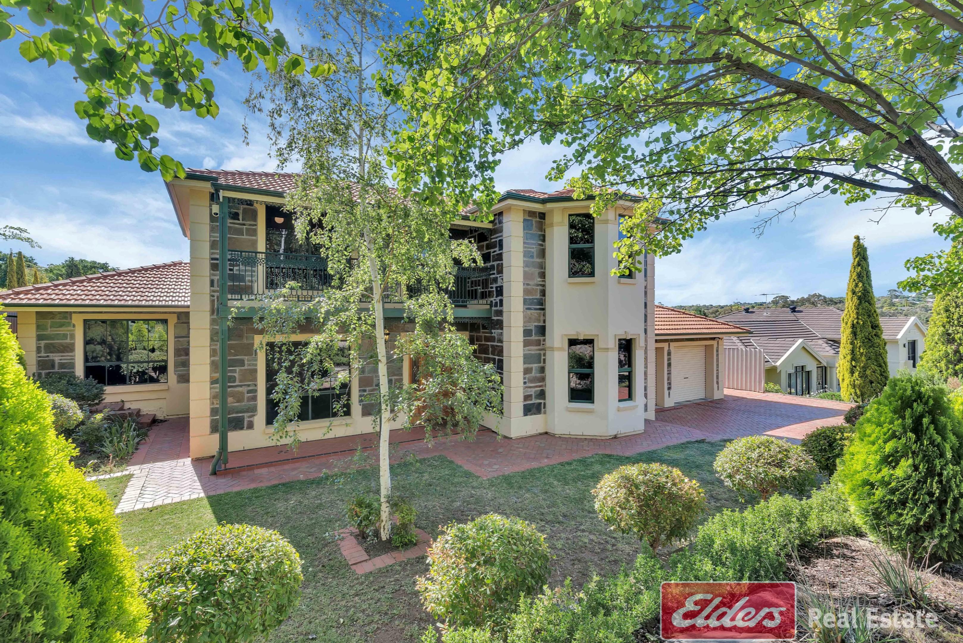 6 Stoneleigh Road Golden Grove Sa 5125 House For Sale