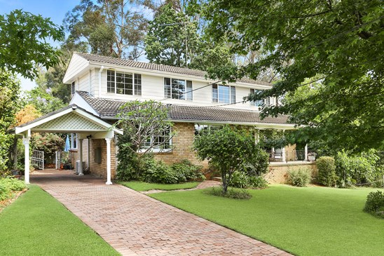 31 Willow Close, Epping