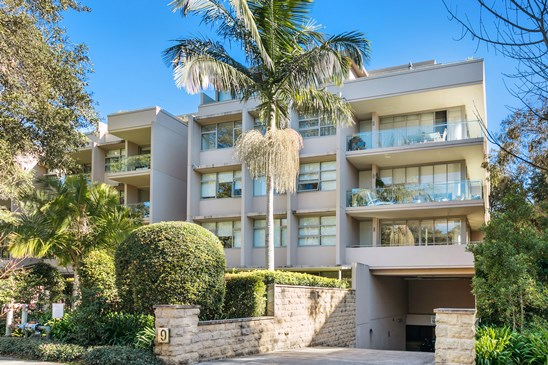 9-15 Newhaven Place, St Ives