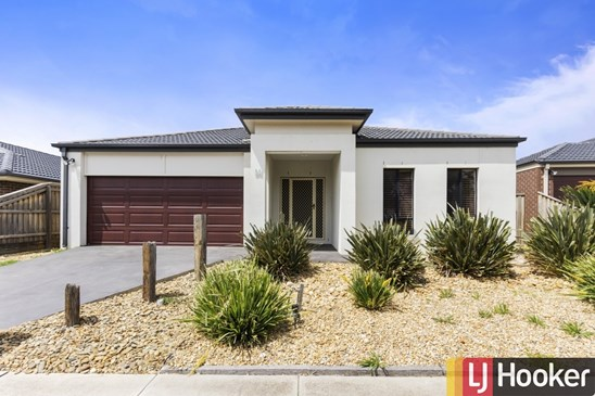 $560,000 - $616,000 - Auction 9th Dec 2017