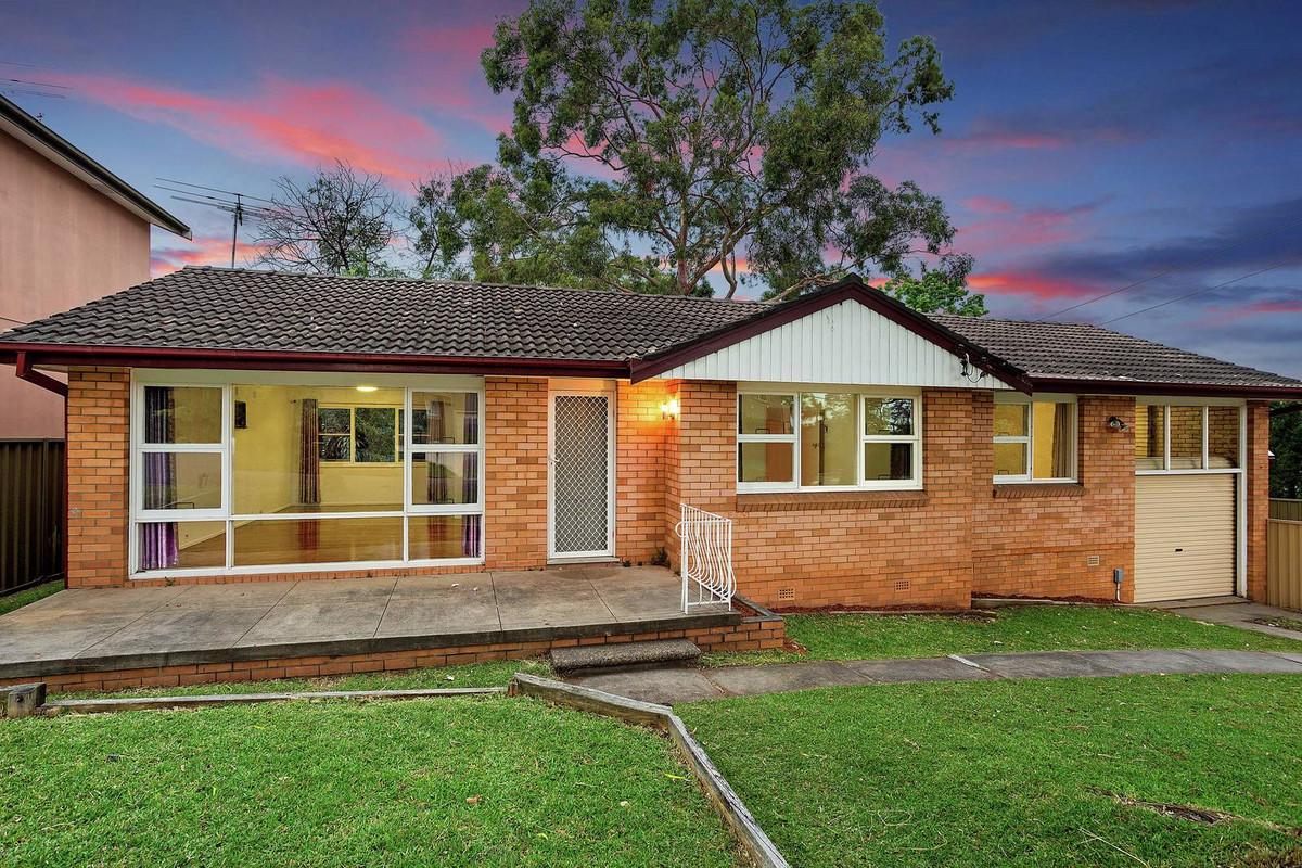 22 Warwick Parade, Castle Hill NSW 2154, Image 0