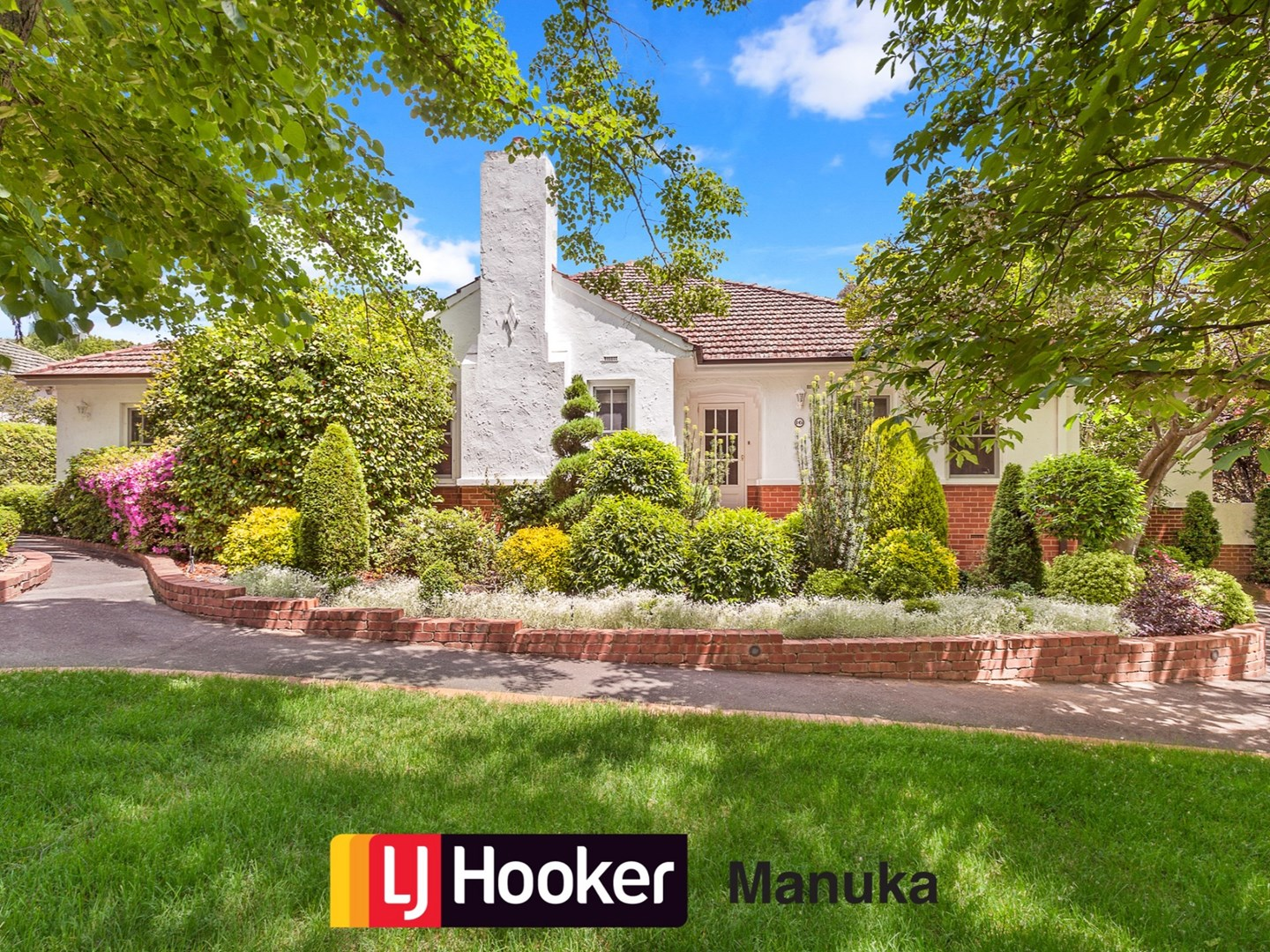 16 Durville Crescent, Griffith ACT 2603, Image 0
