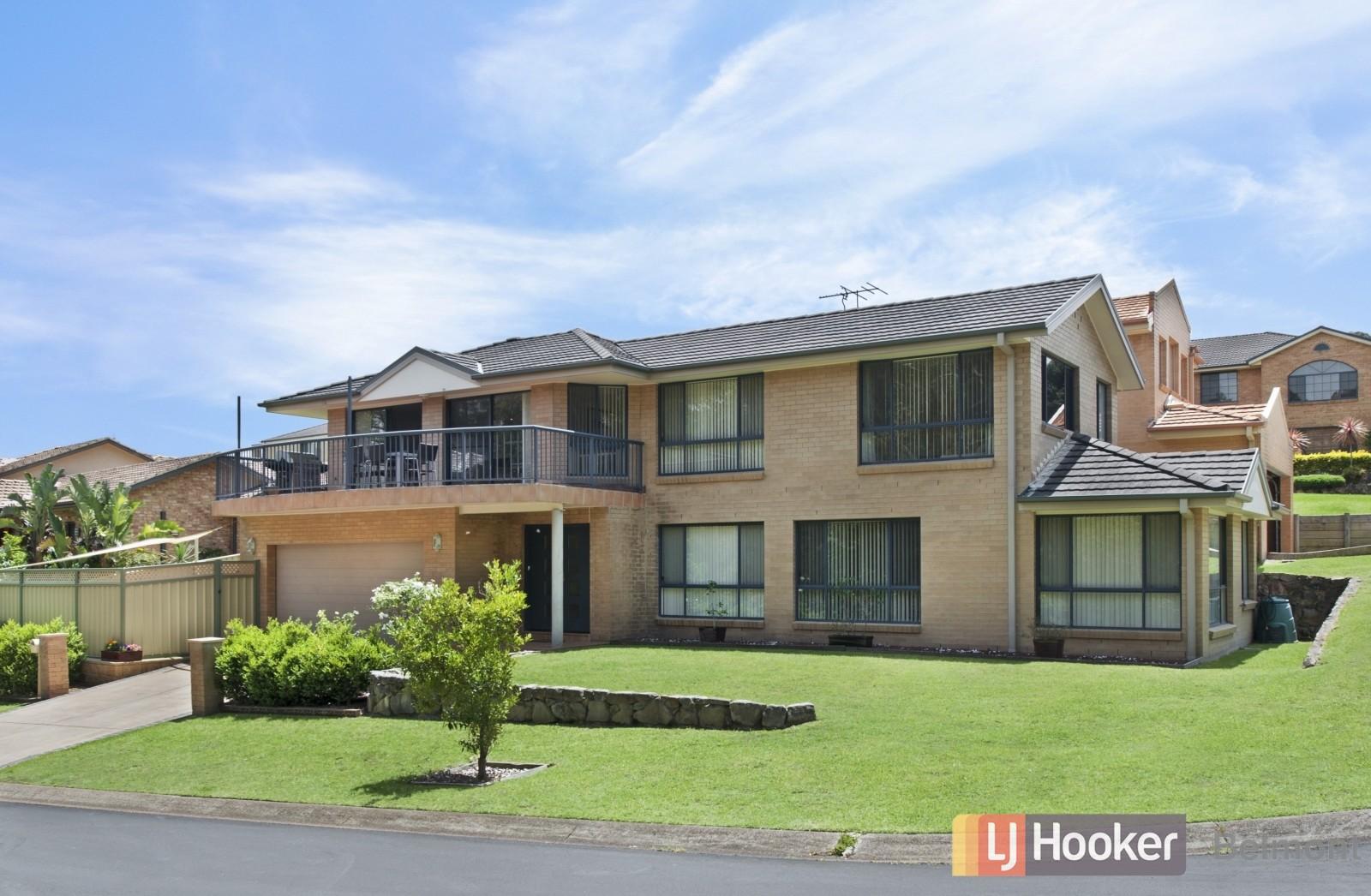 50 Gymea Drive, Garden Suburb NSW 2289, Image 0