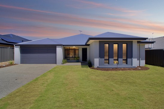 From $429,000 (under offer)