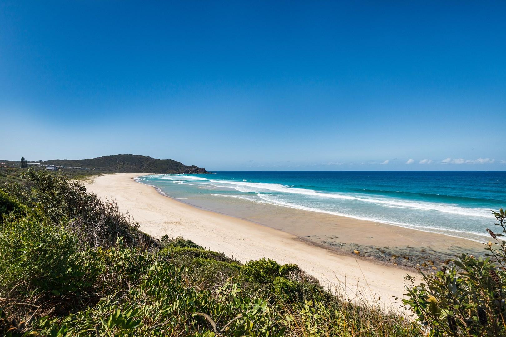 Boomerang Beach, Image 0