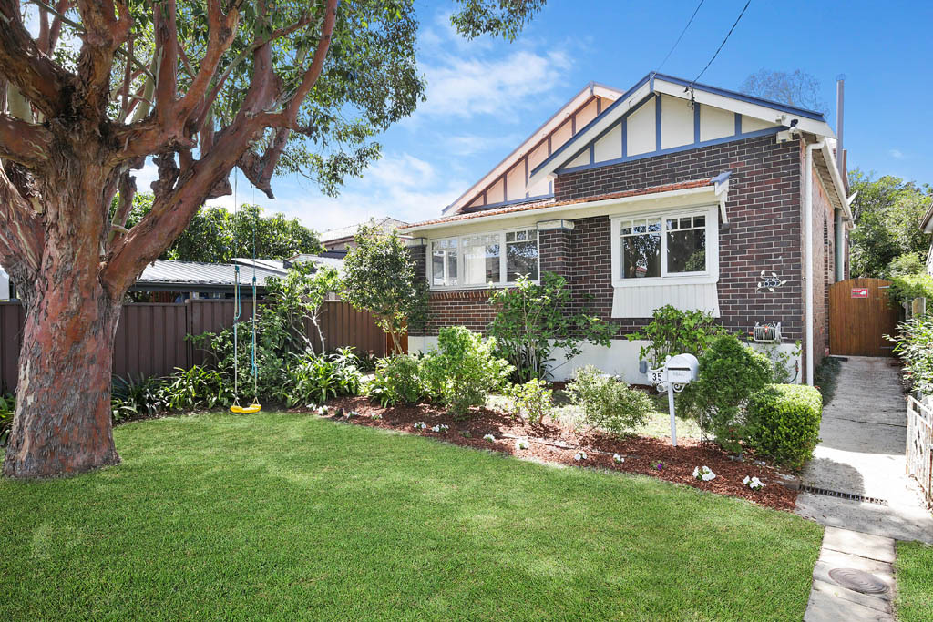 35 Marville Avenue, Kingsford NSW 2032, Image 0