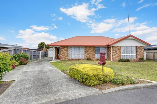 Low to Mid $300,000 (under offer)