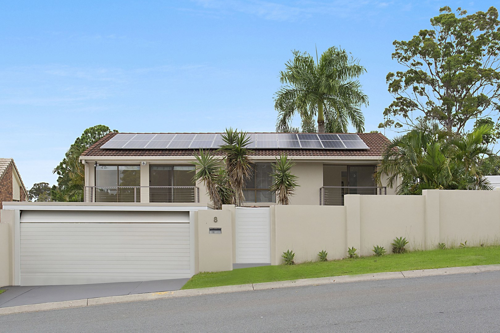 8 Sandringham Drive, Robina QLD 4226, Image 0
